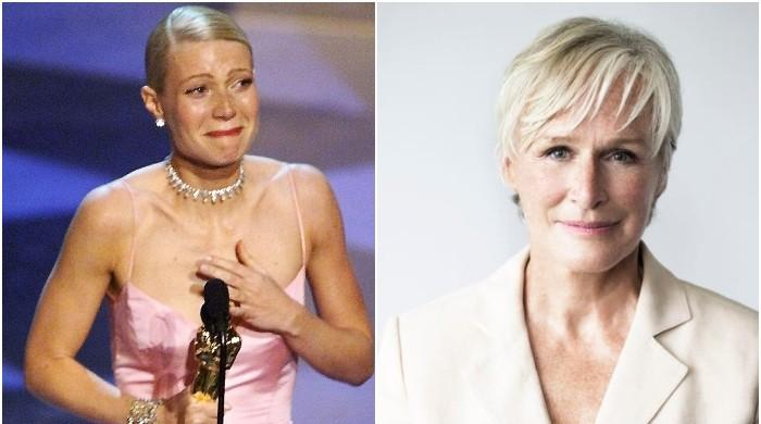 'Gwyneth Paltrow didn't deserve an Oscar': Glenn Close slams her 1999 win
