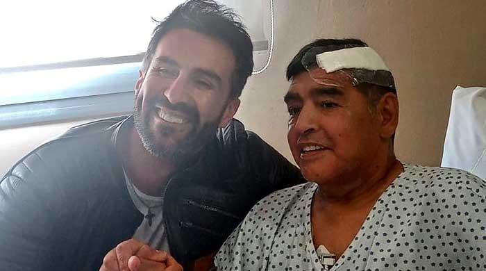 Maradonas doctor under probe for involuntary manslaughter - The News International