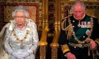 Queen Elizabeth to step aside from royal duties with Charles leading Britain as Regent