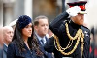 Prince Harry, Meghan Markle ordered to bear consequences of Megxit amid royal title fiasco