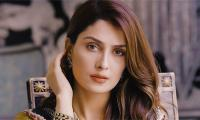 Ayeza Khan looks out of this world in latest snap