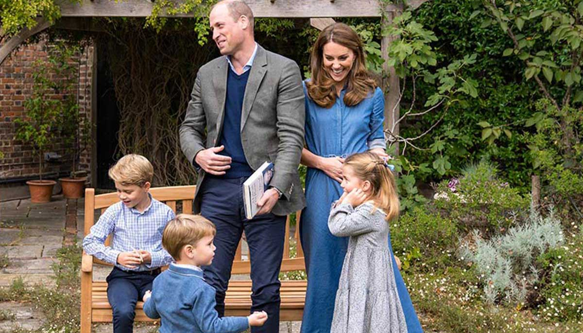 Kate Middleton reveals her favorite childhood memory