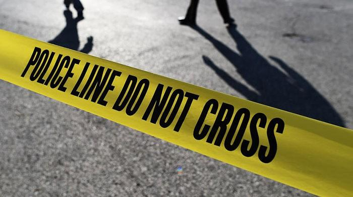A man accidentally killed himself while making a tick video in Karachi