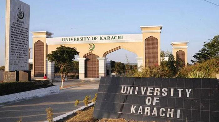 Karachi University declared B.Com Part II and both parts as external results