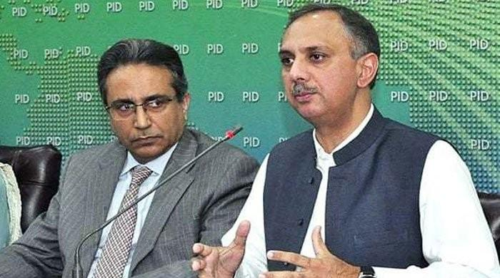 Prime Minister Imran Khan is determined to solve the problems of the gas sector: Omar Ayub