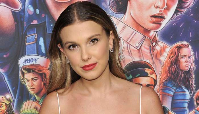 Millie Bobby Brown Tears Up While Talking About Insensitive Fan Encounter