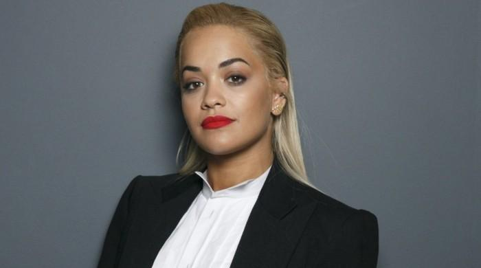 Rita Ora in trouble for breaking lockdown rules with massive birthday bash