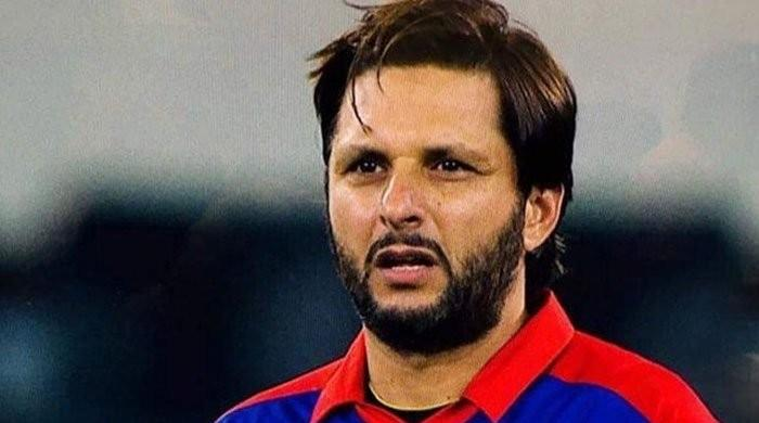 Video: Shahid Afridi lashes out at Afghan player for disrespecting Mohammad Amir