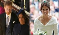 Prince Harry and Meghan force Princess Eugenie to pay hefty rent on Frogmore Cottage?
