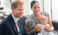 Meghan Markle's son Archie thriving as she recovers from tragic loss of second baby