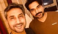 Adnan Siddiqui, Humayun Saeed's collaboration with 'Ertuğrul' producers solidifies