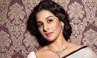 Vidya Balan on how her characters aim to change women's on-screen perception