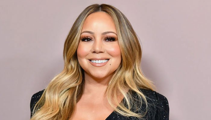 Mariah Carey launches cookie brand, Mariah's Cookies