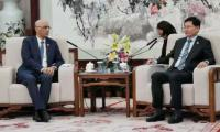 Pakistan, China explore new avenues of cooperation