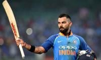 Virat Kohli becomes fastest player to reach 12,000 ODI runs