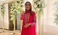Lux Style Awards nominates Iqra Aziz for Best TV Actress