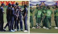 Pakistan ranks 3rd on ICC Super League points table, leaving india behind