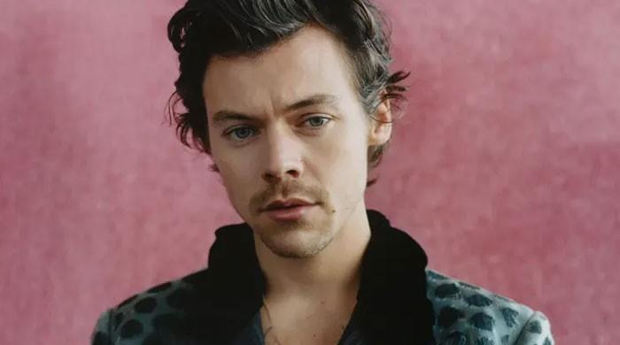 Harry Styles claims 'it's time' to discuss race: 'I wasn't outspoken enough before'