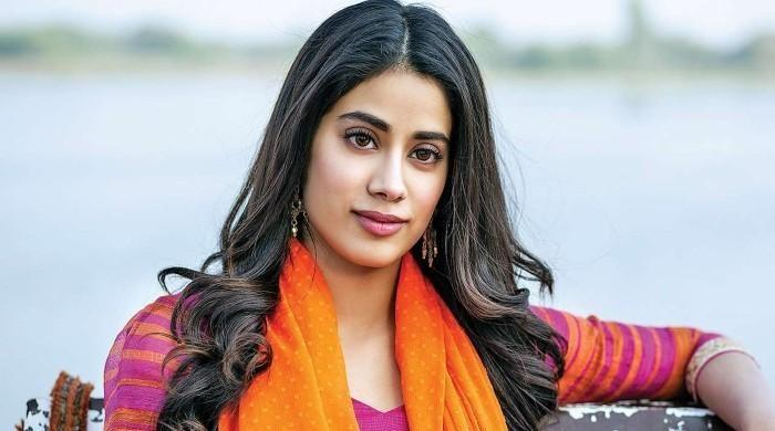 Find out how Janhvi Kapoor is handling the Covid-19 pandemic