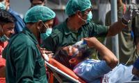 Alarm bells as Pakistan's active COVID-19 cases cross 50,000
