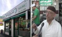 Man serving Lahori breakfast in UK for last 50 years loses life to coronavirus