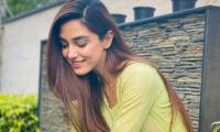 Maya Ali receives love from Mahira Khan, others after major announcement