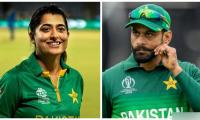 Five Pakistani cricketers in run for ICC's ODI team of the decade