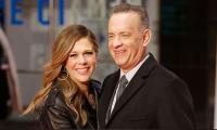 Rita Wilson, Tom Hanks still have antibodies nine months after getting Covid-19
