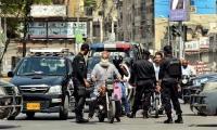 More smart lockdowns for Karachi as coronavirus cases surge
