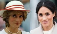 Meghan Markle is 'non-starter' like Diana? Similarities between wife and mother of Harry discussed