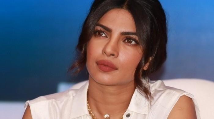 Priyanka Chopra highlights South Asian talent as 'BFC Ambassador for Positive Change'