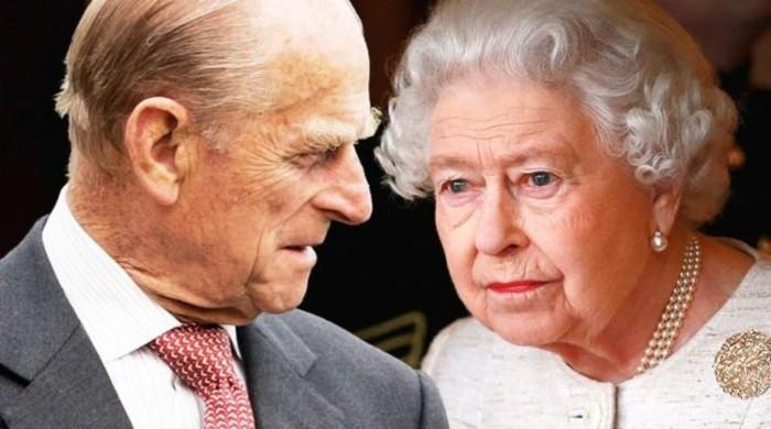 Prince Philip's 'brutal' conduct towards Queen made her burst in tears during heated spat
