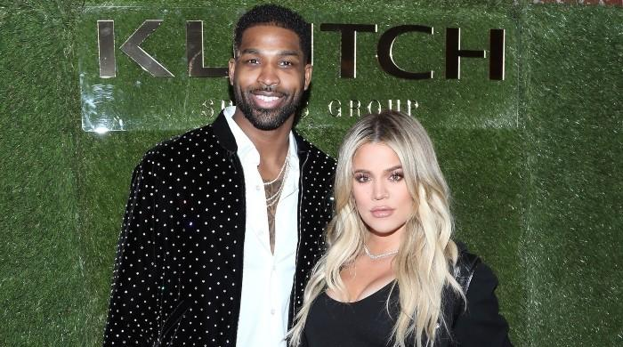 Tristan Thompson hopes Khloe Kardashian will fly to Boston to spend Christmas together