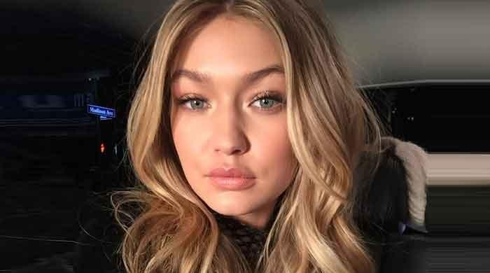 Gigi Hadid delights fans with her superb return to fashion world