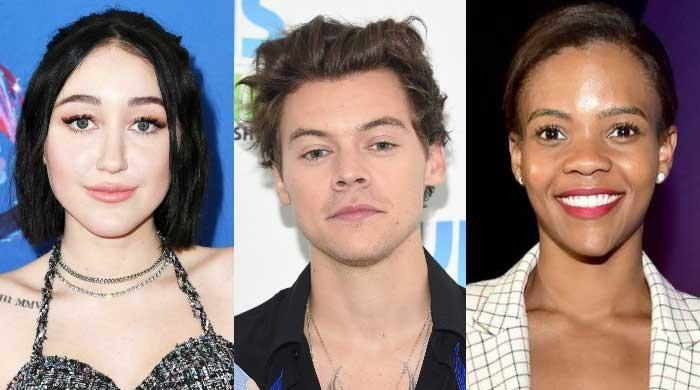 Noah Cyrus 'mortified' after using racial slur when defending Harry Styles