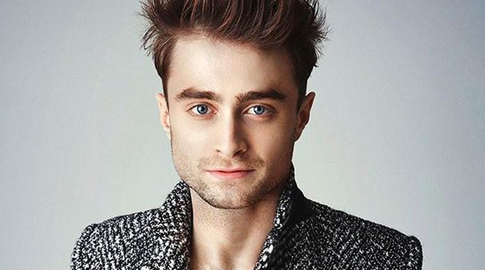 Daniel Radcliffe reveals why he broke 'so many' wands in Harry Potter sets