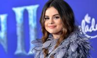 Selena Gomez's candid mental health admission: 'I'm still a work in progress'