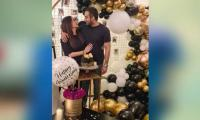 Momal Sheikh shares loved-up photos with husband
