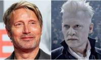 Mads Mikkelsen opens up after Fantastic Beasts 3 call to replace Jhonny Depp