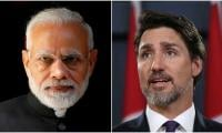 India summons Canada envoy over Trudeau's comments about farmers' protests