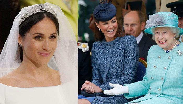 Covid: William and Kate board royal train for United Kingdom tour