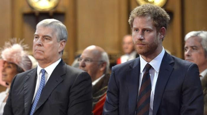Prince Andrew's 'downfall' and Harry's exit have doubled the trouble for royals