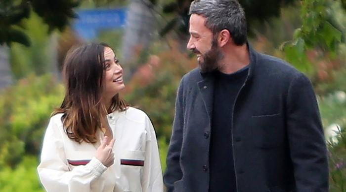 Ben Affleck, Ana de Armas take relationship to next level with iconic move