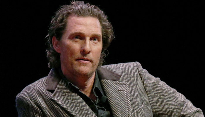 Matthew McConaughey, Russell Brand slam Hollywood celebs for their political views