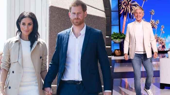 Meghan Markle and Prince Harry likely to grace Ellen DeGeneres' show