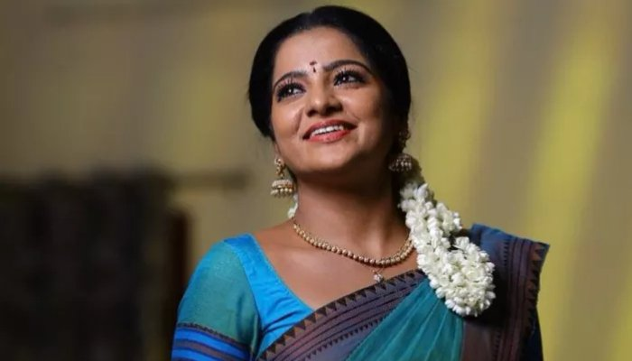 TV actress VJ Chitra found dead in Chennai hotel room