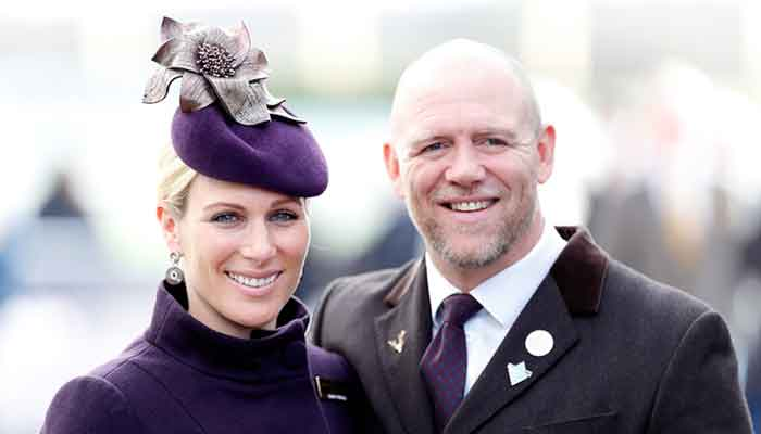 Zara Tindall pregnant with third child, husband Mike confirms