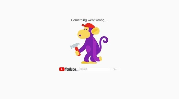 YouTube, Gmail other Google services back up