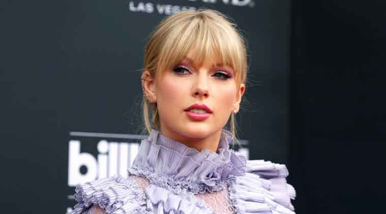 Taylor Swift addresses those fan rumours about potential 'Woodvale' album