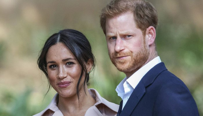Multiyear Deal Inked With Spotify By Prince Harry and Meghan Markle
